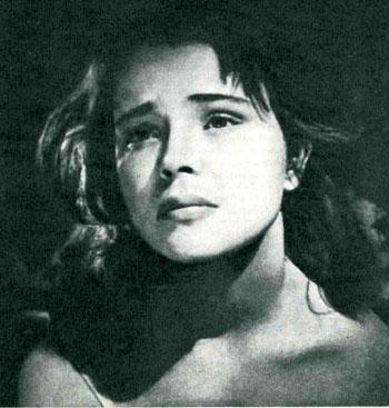 Тамара Абишева - полная биография
