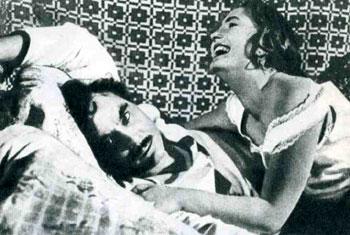 Фото голая актриса людмила хитяева 43